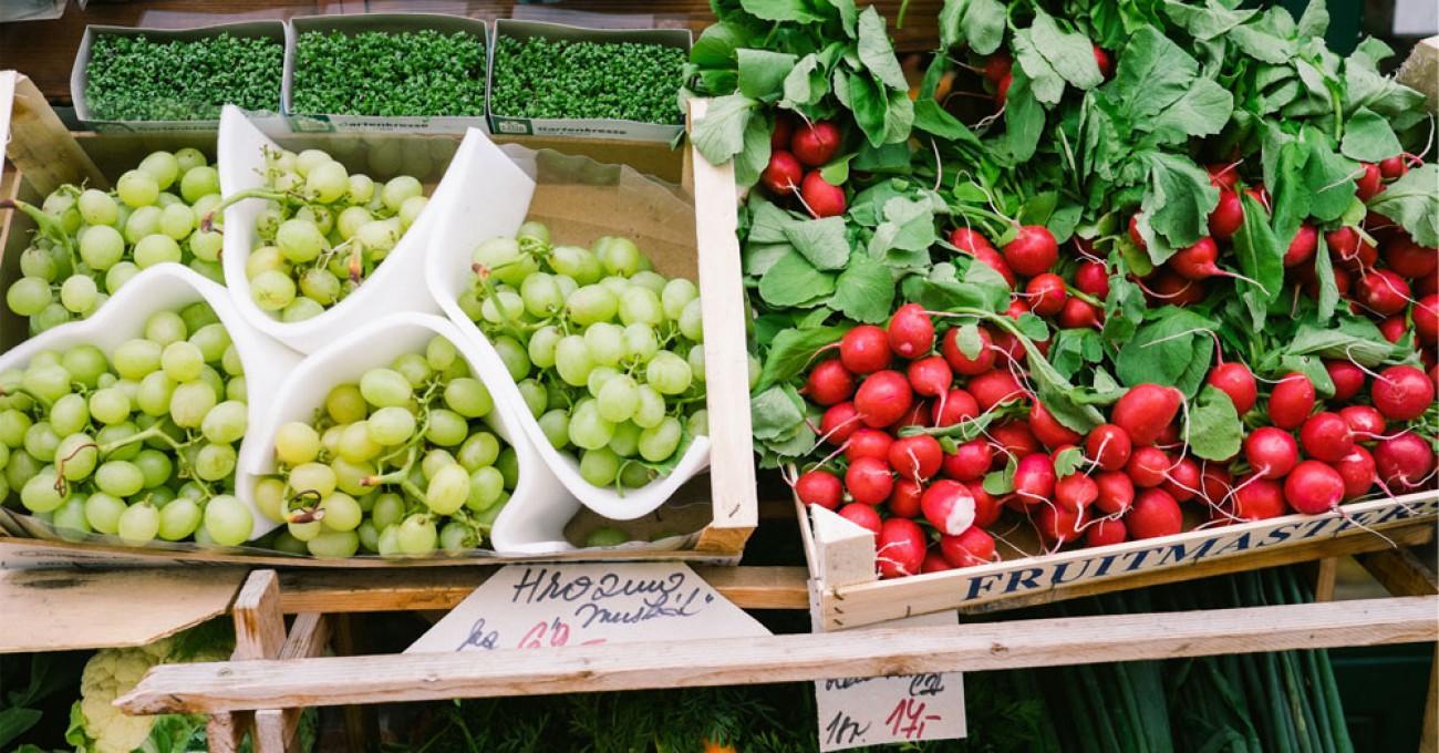Møde通信 Vol.3:デンマークのスーパーマーケット
