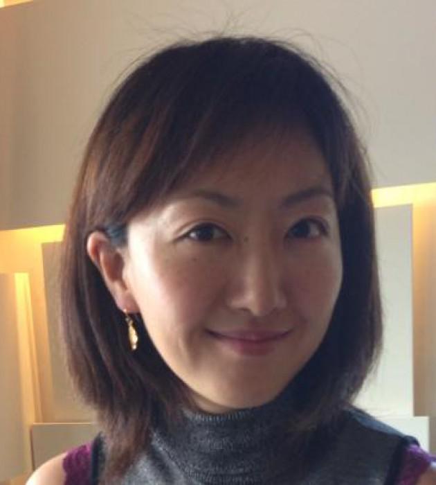 安岡 美佳 mika yasuoka jensen