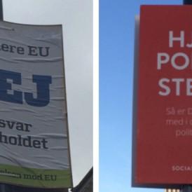 EUに関する国民投票について