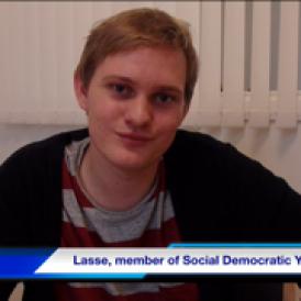 EUに関する国民投票について(インタビュー3)上