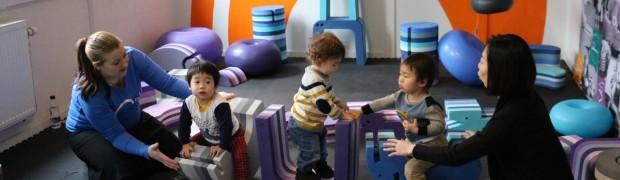 幸福とは? Vol.3 bOblesの遊べる家具から見るデンマーク人の幸福観