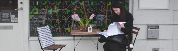 """""""作曲""""が私と世界をつなぐ デンマークの日本人作曲家・吉田文さんインタビュー"""
