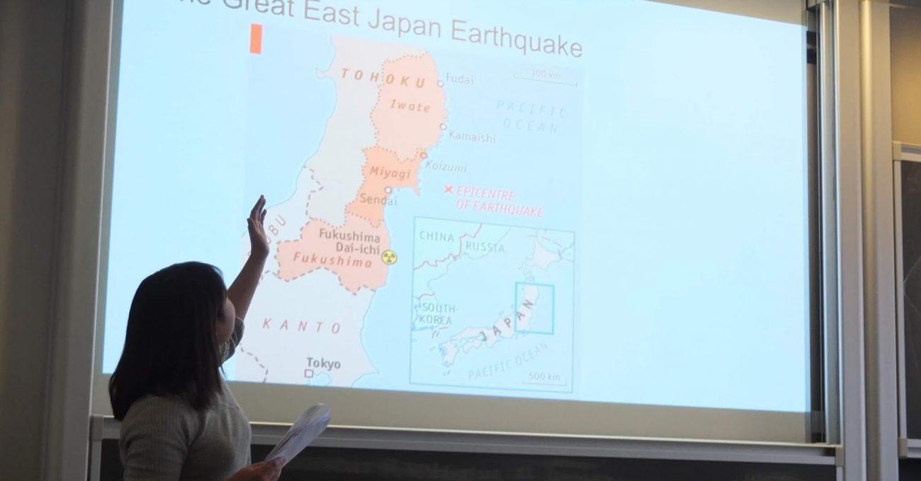 東北復興支援プロジェクトを通じて得たもの:熊谷佐和子