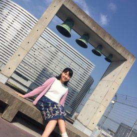 今村真梨香/Marika Imamura