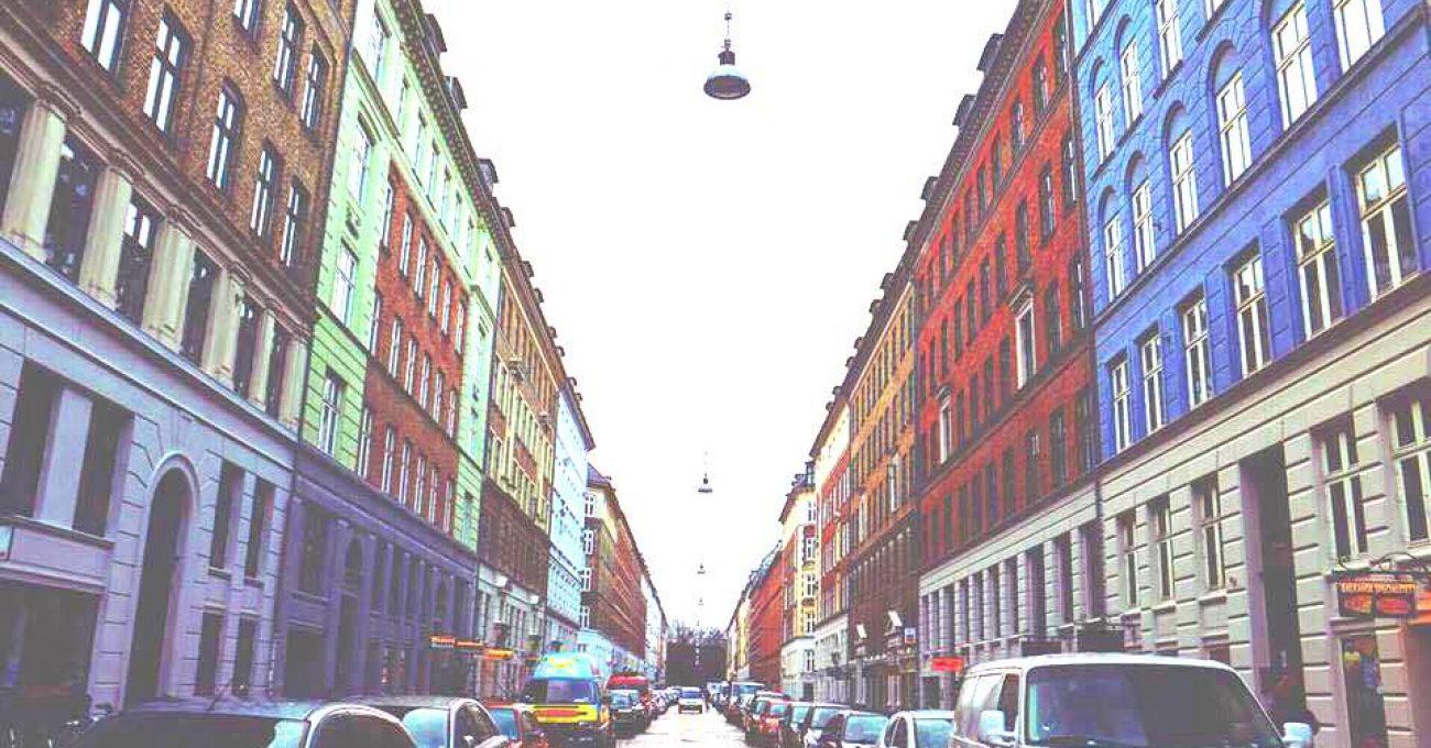 「なぜ、デンマークの幸福度は高いのか – 高福祉・高負担と国家財政から分析する要因と今後の課題 」がAmazonで発売されました