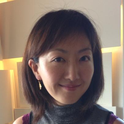 CEO 安岡美佳