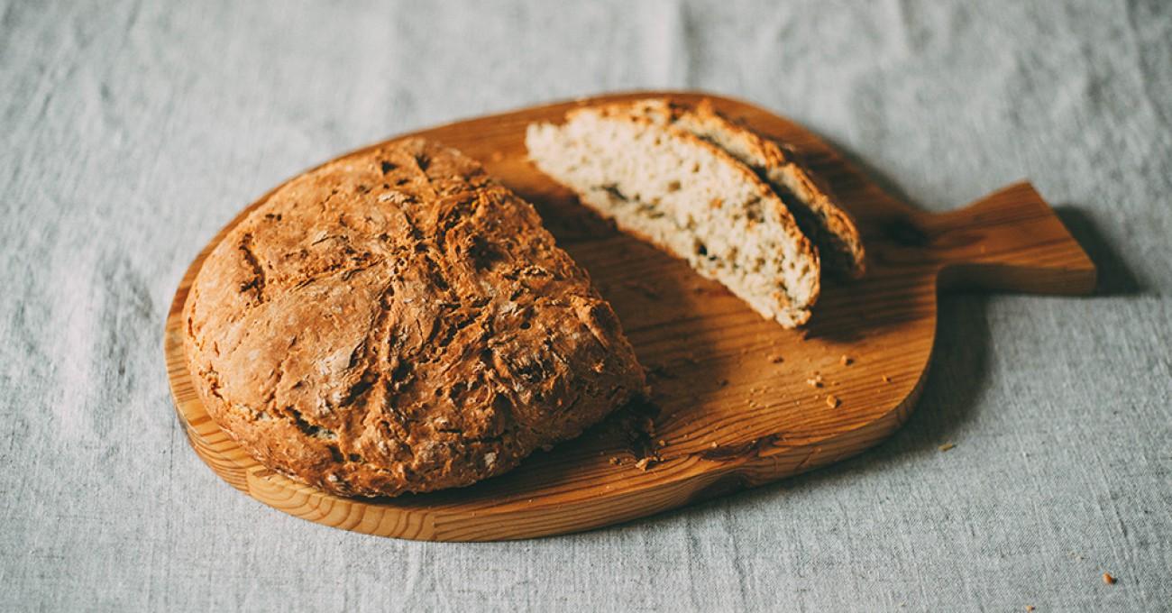 half-bread