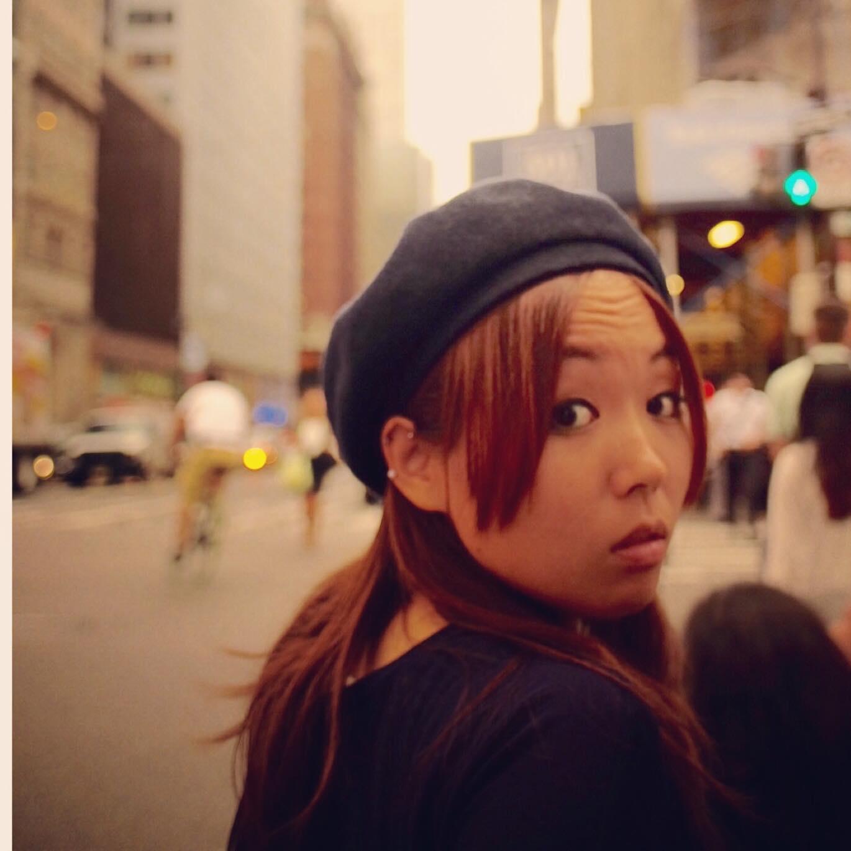 Chihiro Anne Aoyagi
