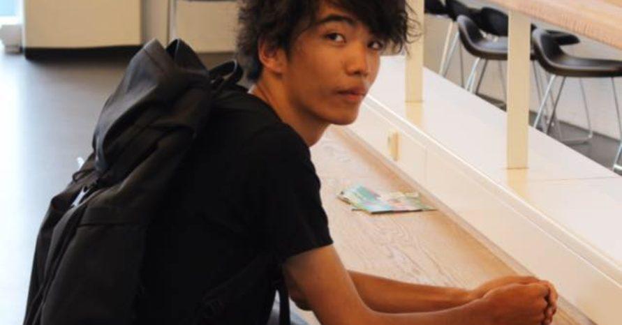 Takuya Nobuhara